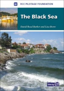 The Black Sea cover